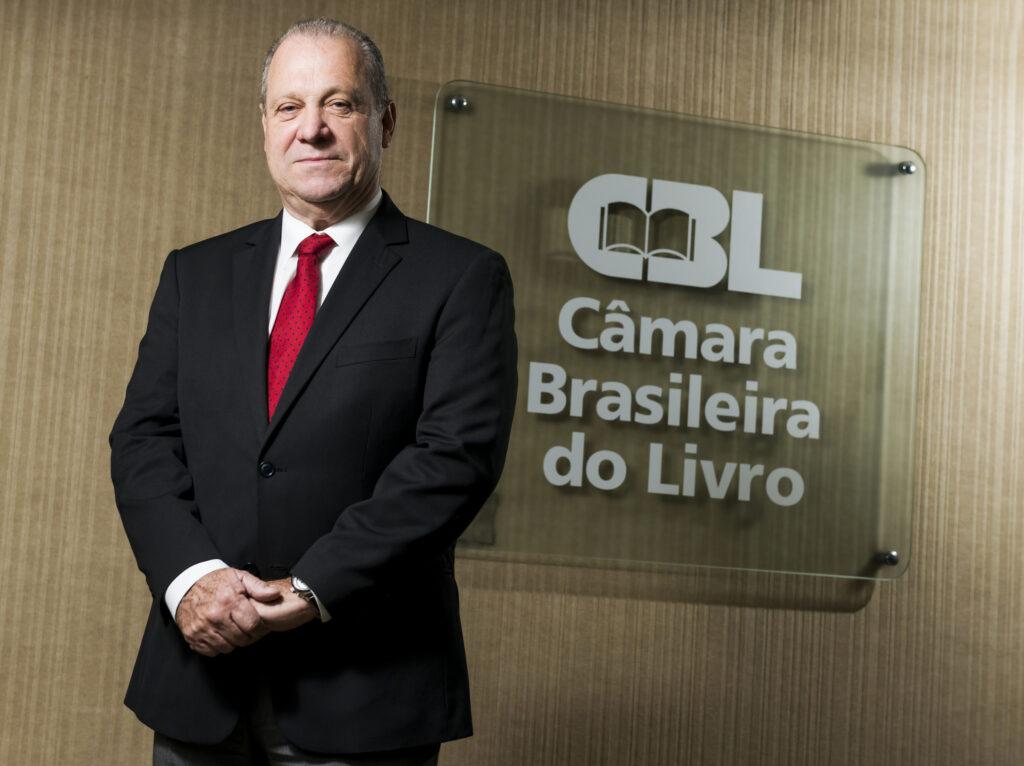 Luís Antonio Torelli Presidente da CBL e do IPL