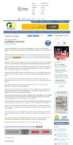 Site Gazeta Digital - 21 - 06 - 2018