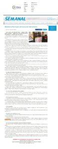 Site Jornal Semanal - 15 - 06 - 2018