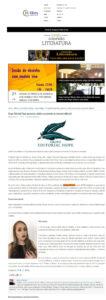 Site Revista Conexão Literatura - 20 - 06 - 2018